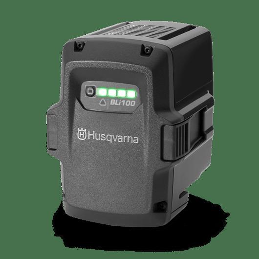 Akkumulátor Husqvarna BLi100 (2
