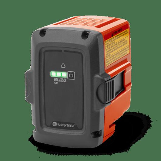 Akkumulátor Husqvarna BLi20 (4