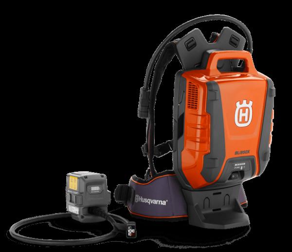 Akkumulátor háti Husqvarna BLI950X (36 V; 31