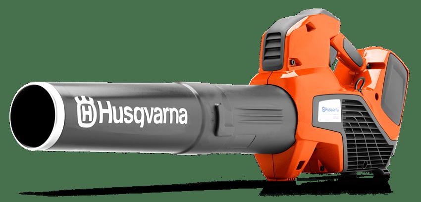 Akkumulátoros lombfúvó Husqvarna 525iB (Üres gép-akkumulátor és töltő nélkül) fureszbolt.hu Husqvarna webáruház