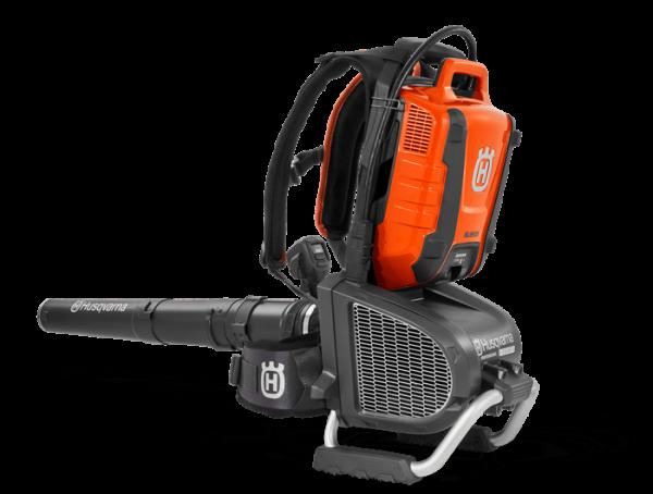 Akkumulátoros lombfúvó háti Husqvarna 550iBTX (Üres gép-akkumulátor és töltő nélkül) fureszbolt.hu Husqvarna webáruház