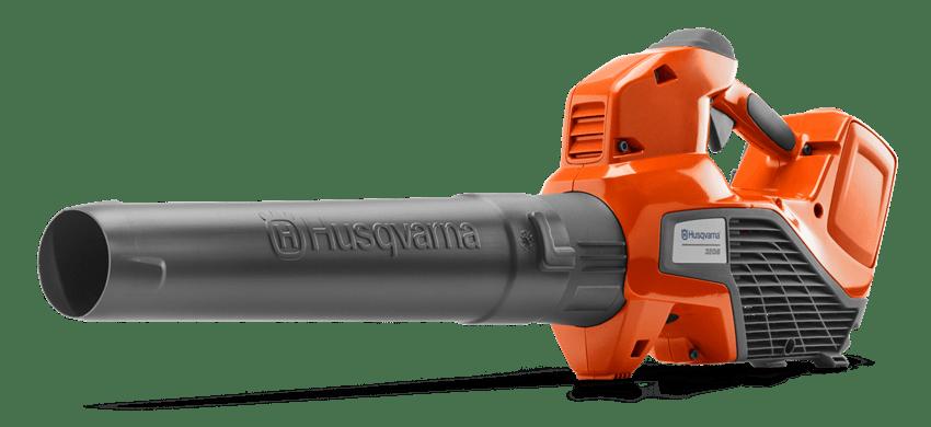 Akkumulátoros lombfúvók Husqvarna 320iB (Üres gép-akkumulátor és töltő nélkül) fureszbolt.hu Husqvarna webáruház