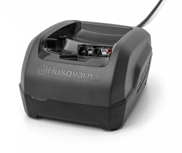 Akkumulátortöltő Husqvarna QC250 fureszbolt.hu Husqvarna webáruház