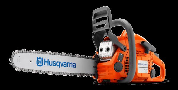 """Láncfűrész Husqvarna 435 II 15"""" fureszbolt.hu Husqvarna webáruház"""