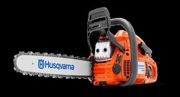 """Láncfűrész Husqvarna 445 II 15"""" fureszbolt.hu Husqvarna webáruház"""