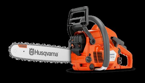 """Láncfűrész Husqvarna 543 XP 15 """" fureszbolt.hu Husqvarna webáruház"""