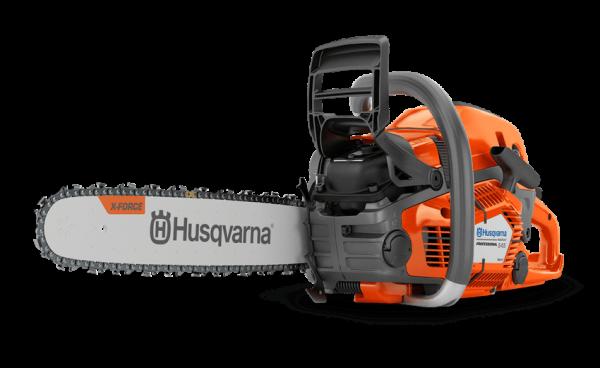 """Láncfűrész Husqvarna 545 MARK II 15"""" fureszbolt.hu Husqvarna webáruház"""