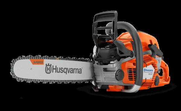 """Láncfűrész Husqvarna 550 XP MARK II 15"""" fureszbolt.hu Husqvarna webáruház"""