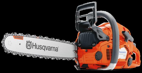 """Láncfűrész Husqvarna 555 15"""" fureszbolt.hu Husqvarna webáruház"""