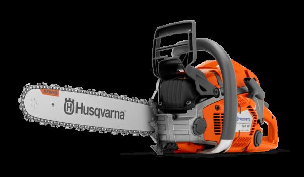 """Láncfűrész Husqvarna 560 XP 15"""" fureszbolt.hu Husqvarna webáruház"""