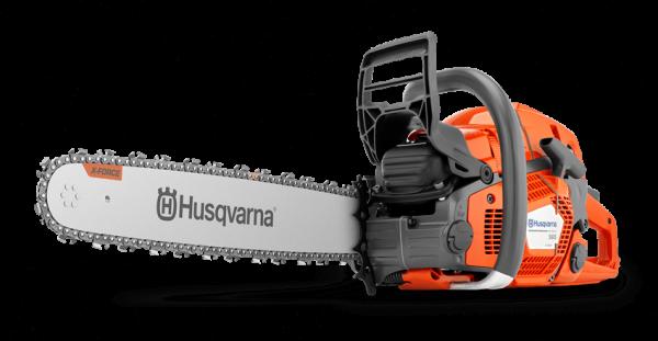 """Láncfűrész Husqvarna 565 18"""" fureszbolt.hu Husqvarna webáruház"""