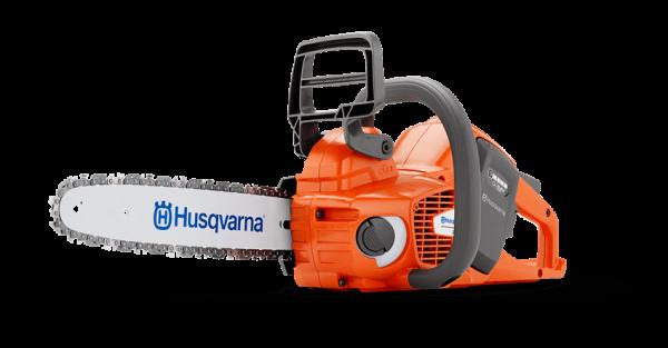 """Láncfűrész akkumulátoros Husqvarna 330i 12"""" (Üres gép-akkumulátor és töltő nélkül) fureszbolt.hu Husqvarna webáruház"""