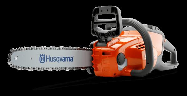 """Láncfűrész akkumulátoros KIT Husqvarna 120i 12"""" ( 36"""