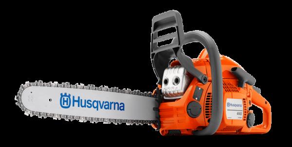 """Láncfűrészel Husqvarna 440 II 15"""" fureszbolt.hu Husqvarna webáruház"""