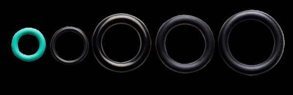 O-Gyűrű Készlet Husqvarna fureszbolt.hu Husqvarna webáruház