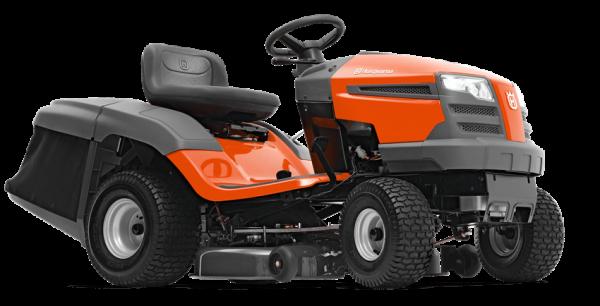 Traktor Husqvarna TC 138 fureszbolt.hu Husqvarna webáruház