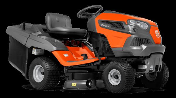 Traktor Husqvarna TC 242T fureszbolt.hu Husqvarna webáruház