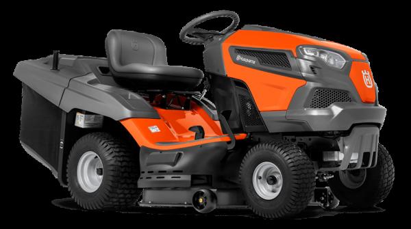 Traktor Husqvarna TC238T fureszbolt.hu Husqvarna webáruház