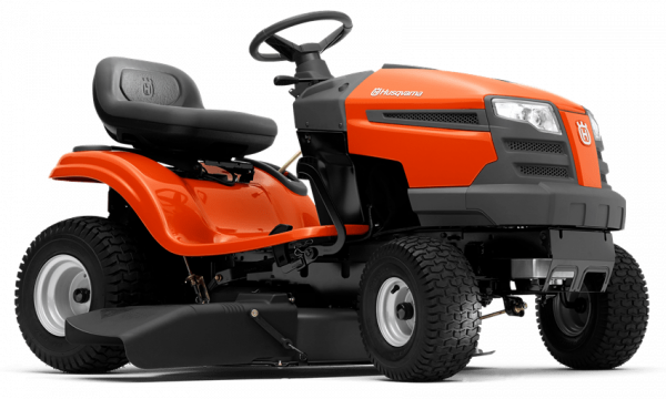 Traktor Husqvarna TS 138 fureszbolt.hu Husqvarna webáruház