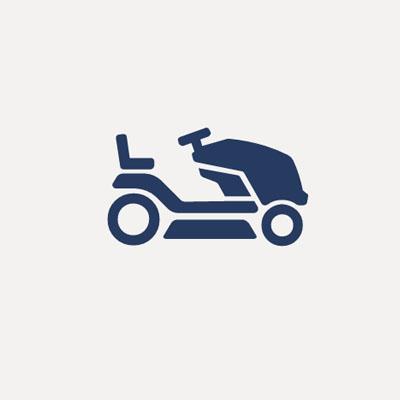 Fűgyűjtő nélküli traktorok
